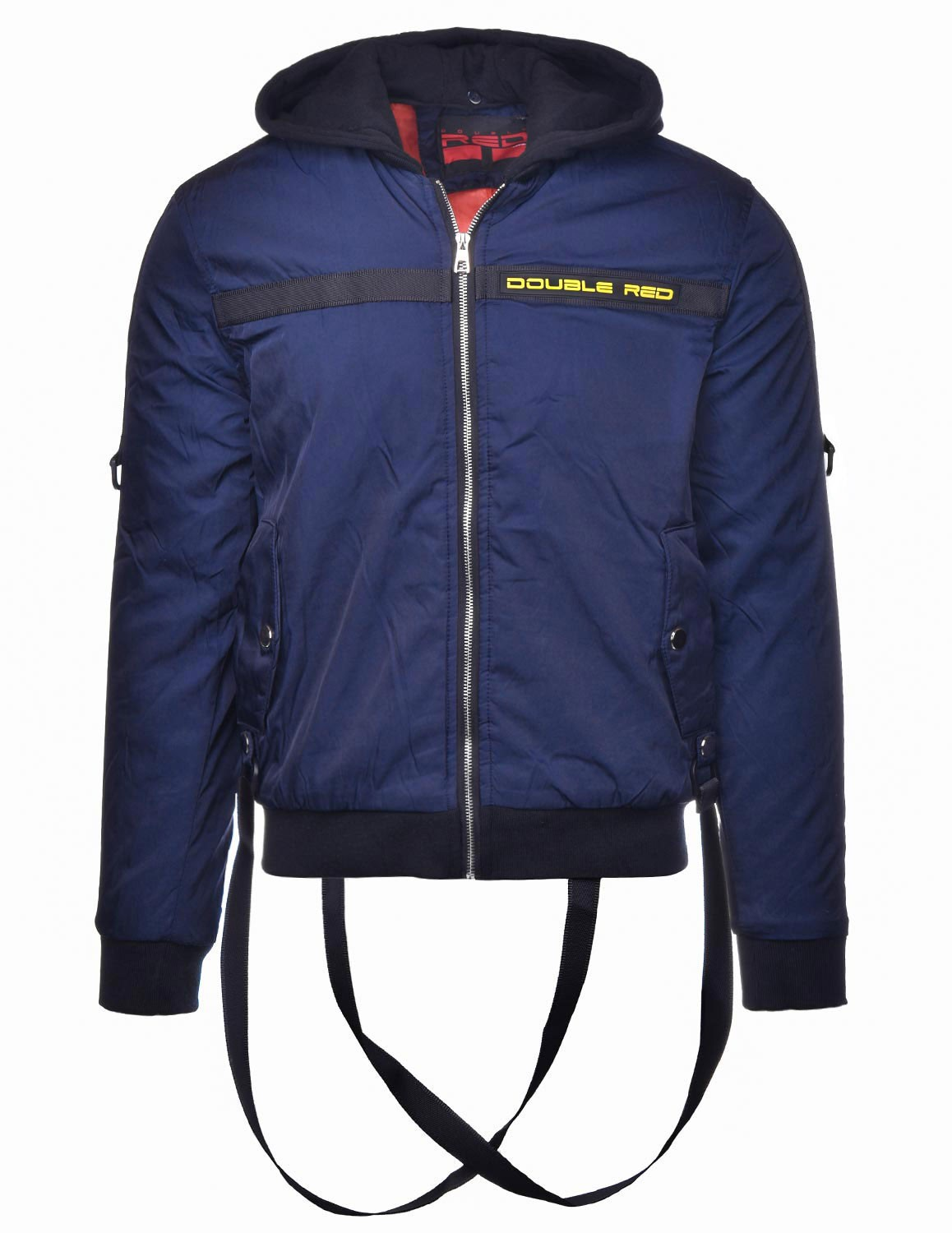 STREET HERO Fly Jacket Dark Blue