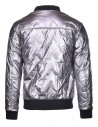 GEOMETRIX FLY Jacket Silver