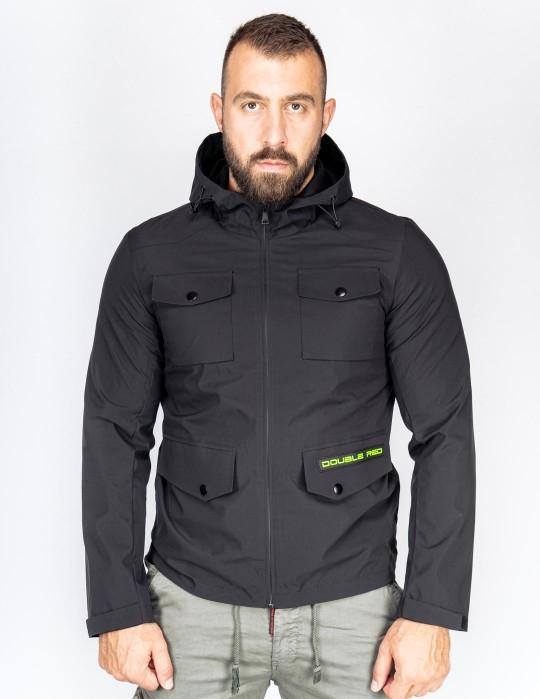 MONTECARLO Jacket Black