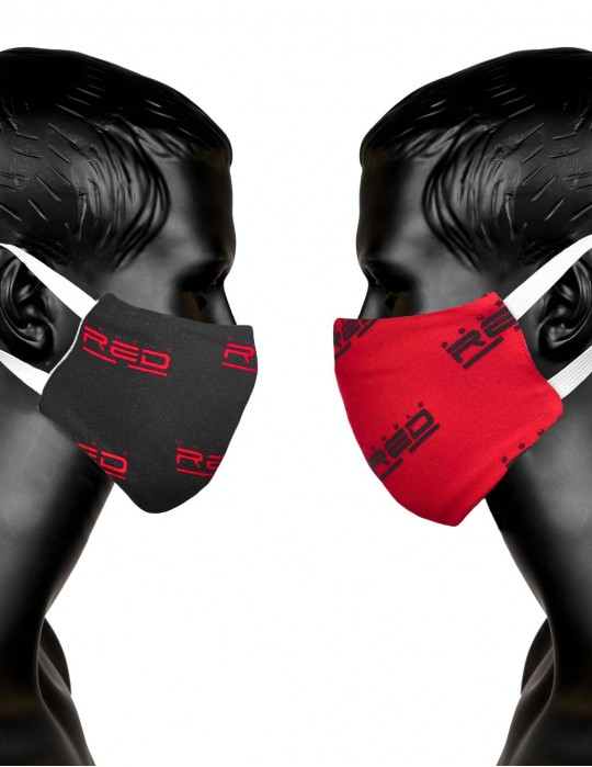 Women's REDLIVE RESCUER DOUBLE FACE Red/Black