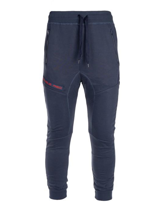 Sweatpants VORTEX Blue