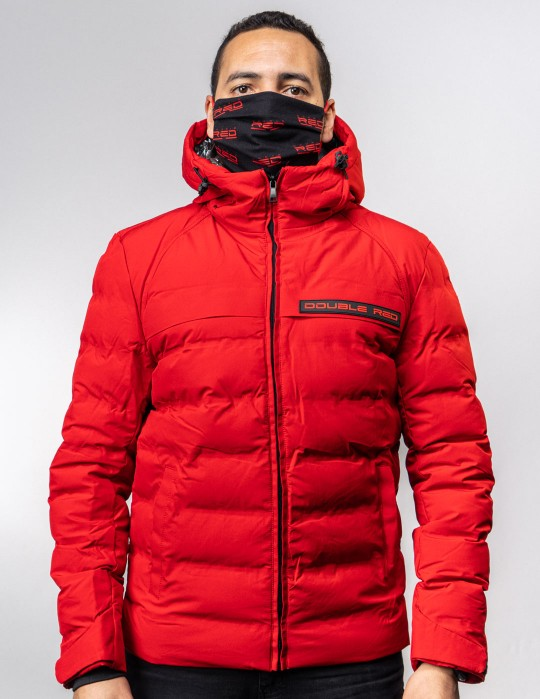 WHISTLER Jacket Red
