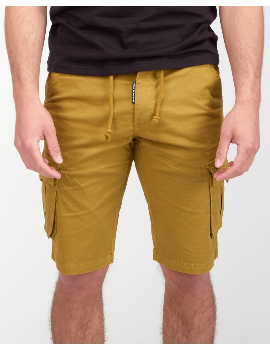 SOLDIER BW EDITION Shorts Sand