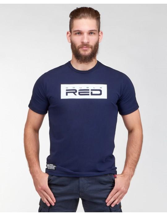 T-Shirt B&W™ Edition Dark Blue