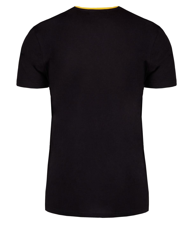 T-Shirt HIKARI KUNG-FU MASTER™ Fun edition Black