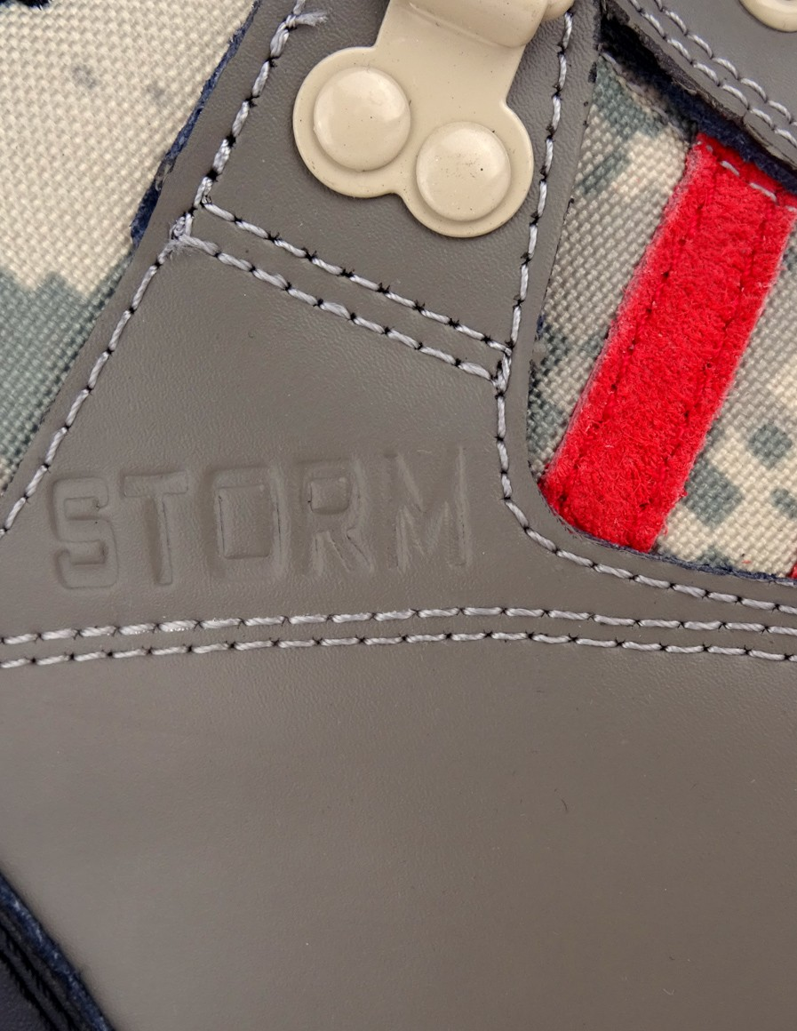 STORM DIGI/GREY