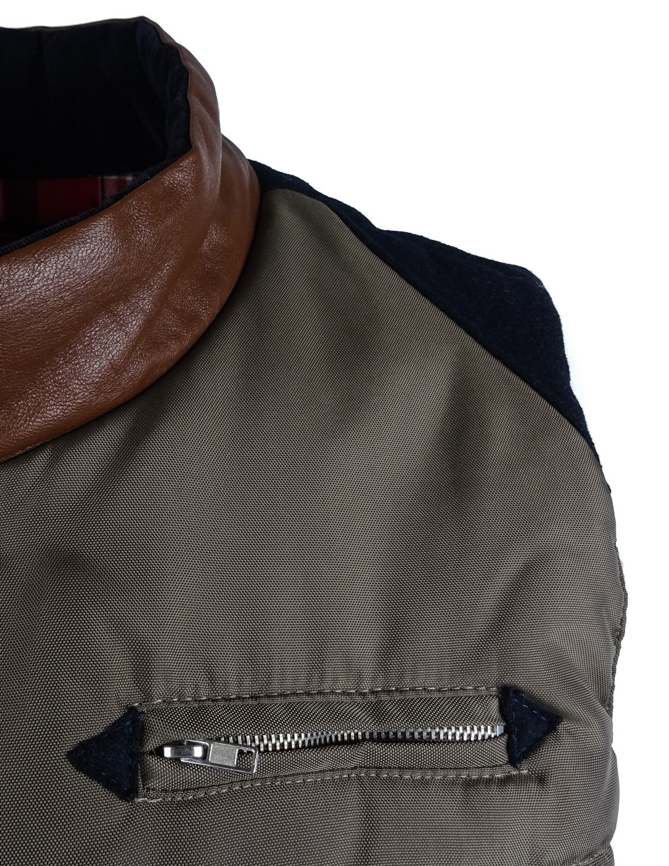 Waterproof Vest