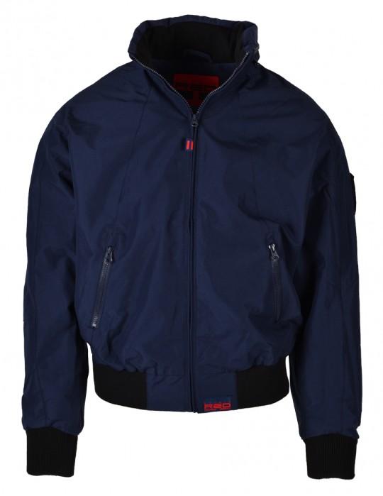 Jacket Street Hero Blue Limited Edition