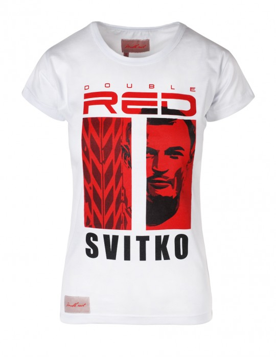 Limited Edition SVITKO T-shirt b94c06ddd4