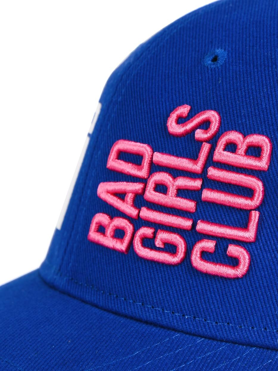 RED GIRL CLUB Royal