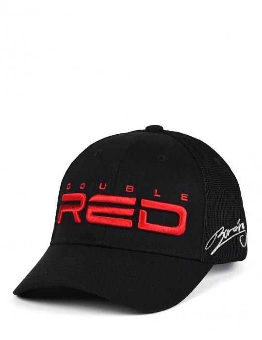 Boráros Gábor CAP Black