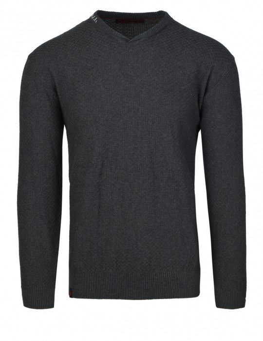 DR Sweater Grey