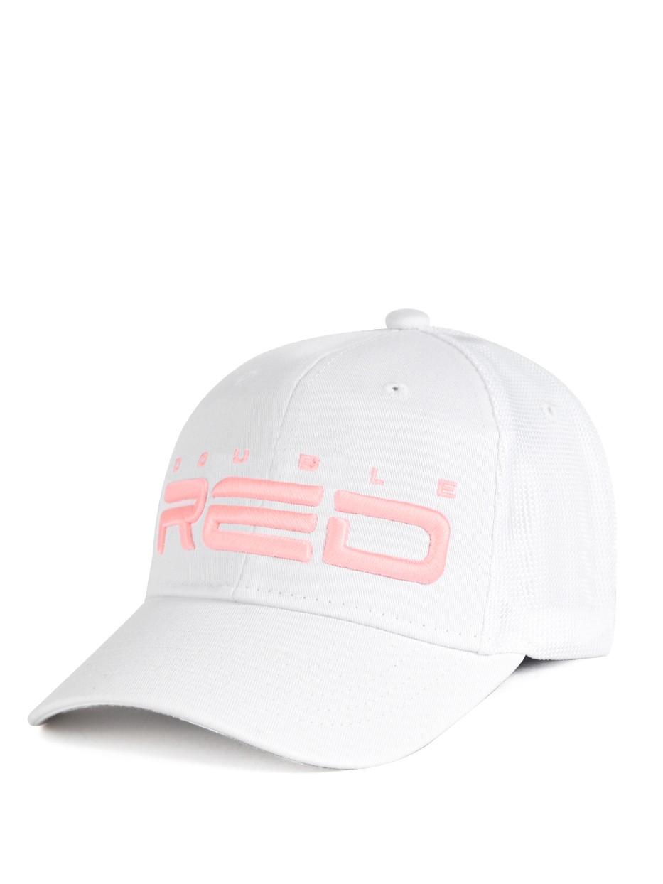 Phosphorus All Logo White Cap