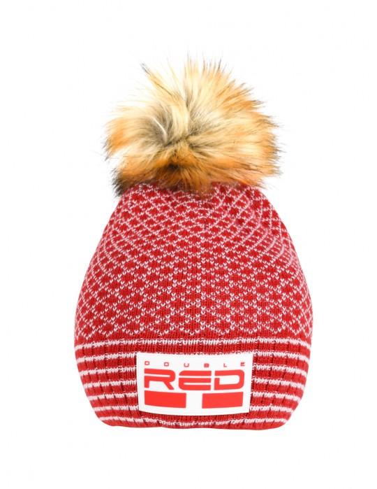 ALYESKA Red Cap