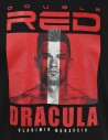 Limited Edition DRACULA T-Shirt Slim Fit Black