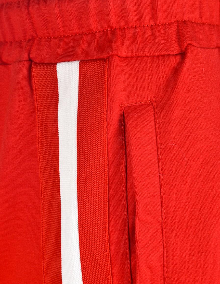 Sweatpants FABULOUS Red
