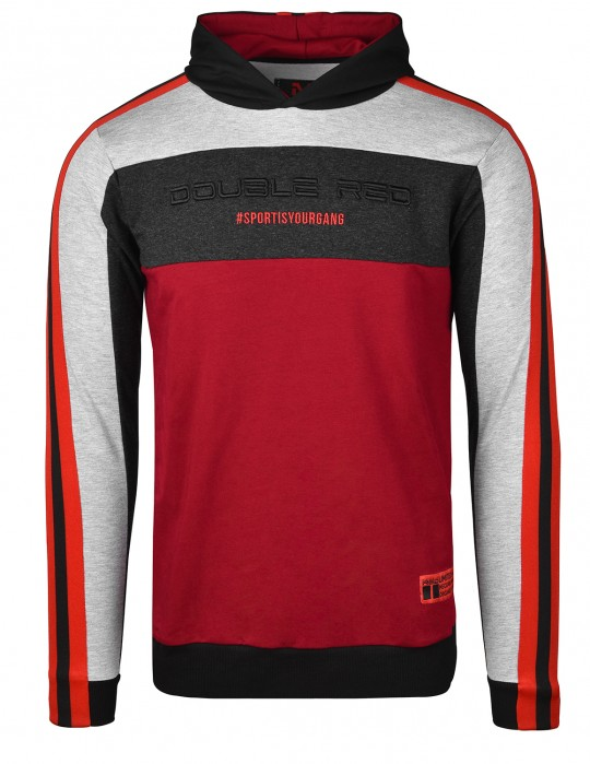 babf238b Sweatshirt OUTSTANDING... 15 280Ft. Új CAMOCODE pulóver a DOUBLE RED ...