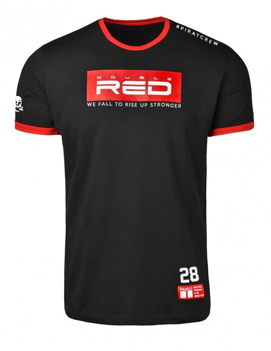 28 sec. Limited Black T-shirt