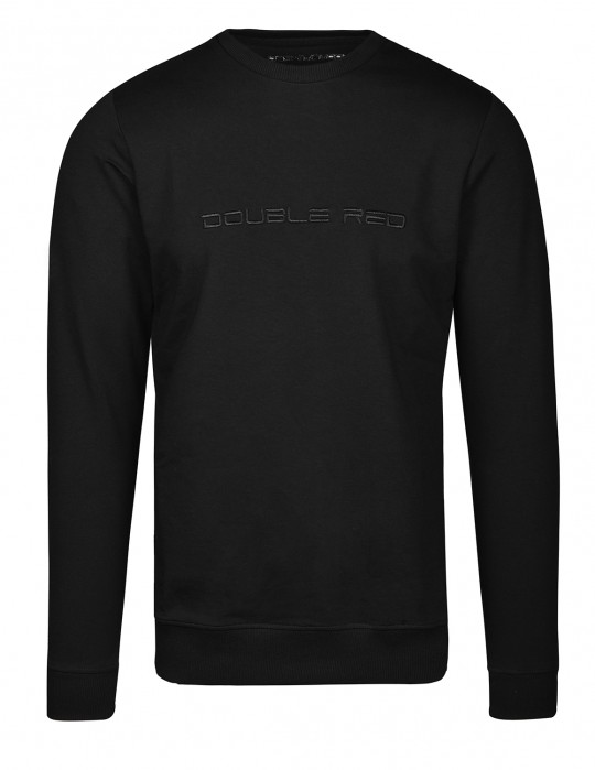 ELEGANCE All Black Sweatshirt
