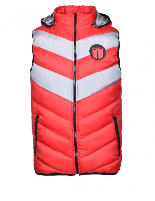STING Vest Red