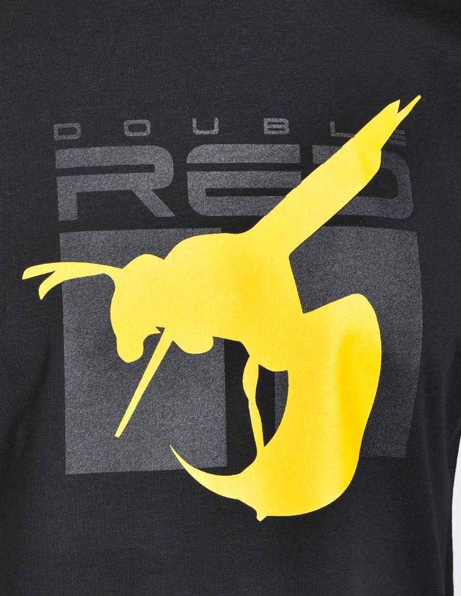 T-shirt WASP Black