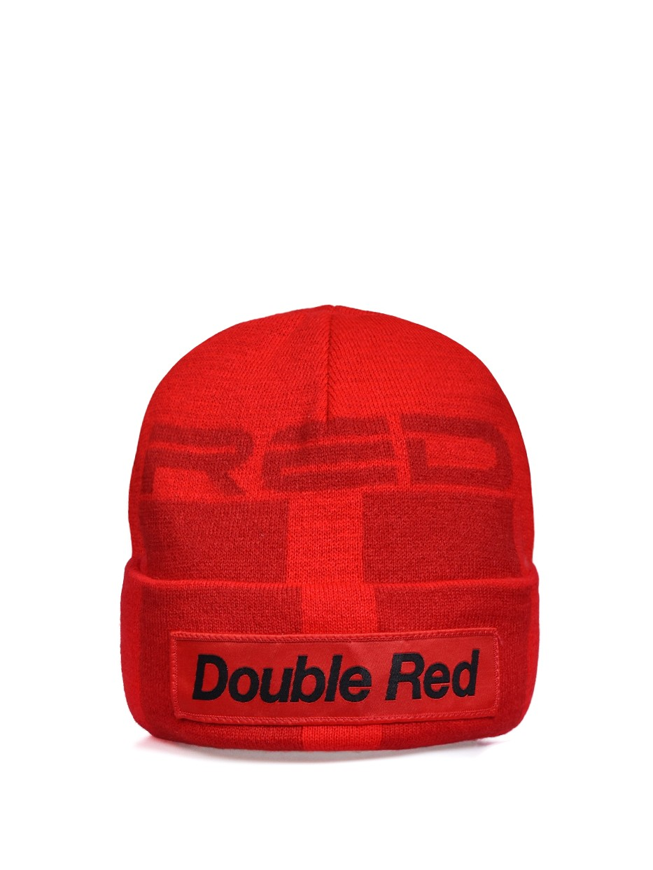 STREET HERO Trademark Red Cap