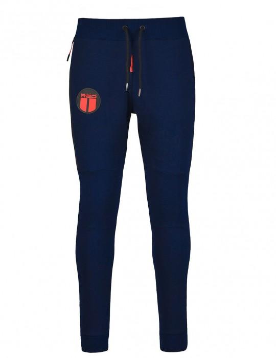 Sweatpants Sport Is Your Gang Dark Blue