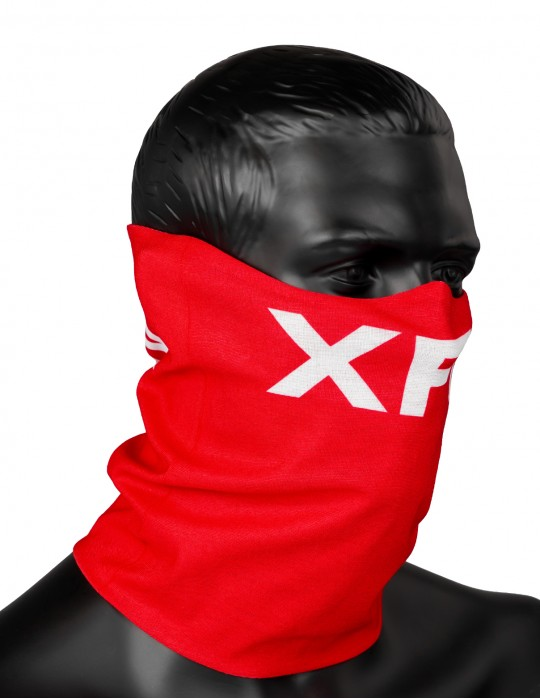 XFN SNOOD Red